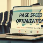 Page Speed insights optimisation site web